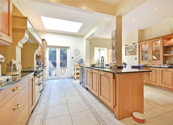 Thumbnail 5 bed detached house for sale in Mill Lane, West Hampstead
