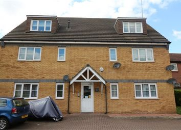 Thumbnail 1 bed flat to rent in Symonds Court, Cheshunt, Hertfordshire