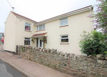 Thumbnail 3 bed detached house for sale in With Additional Land And Outbuildings, Staunton, Gloucestershire
