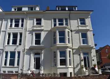 2 bed maisonette for sale in Exeter Road, Exmouth EX8