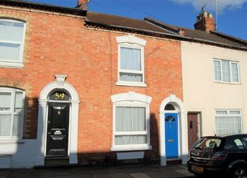 Thumbnail 2 bed terraced house for sale in Ethel Street, Abington, Northampton