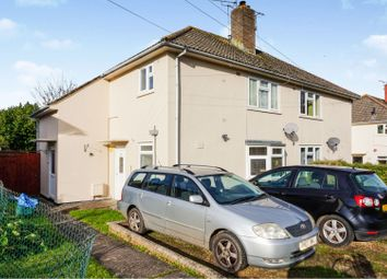 Thumbnail 1 bed flat for sale in Whittock Road, Stockwood