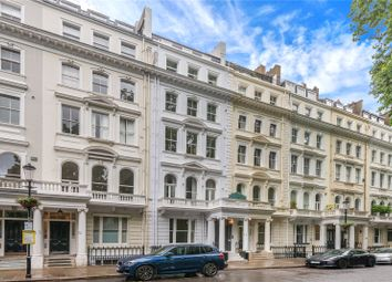 Thumbnail Studio for sale in Cornwall Gardens, South Kensington, London