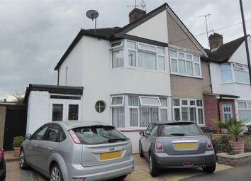 Thumbnail 2 bed end terrace house for sale in Sunningdale Avenue, Feltham