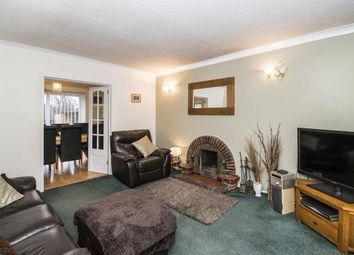 Thumbnail 5 bed detached house for sale in Ollison Drive, Streetly, Sutton Coldfield, West Midlands