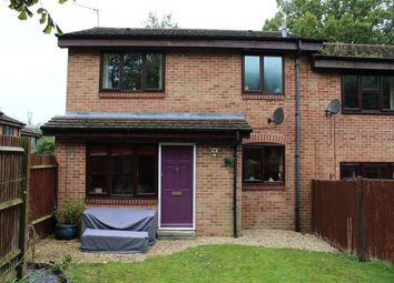 Thumbnail 1 bed terraced house for sale in Wren Court, Ash