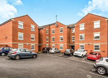 Thumbnail 2 bedroom flat for sale in Raynville Way, Leeds