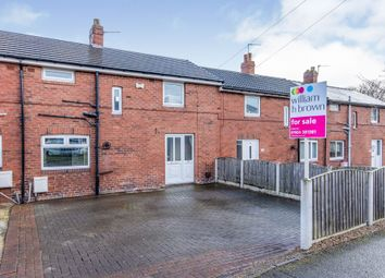 Thumbnail 3 bedroom terraced house for sale in Ramsgate, Lofthouse, Wakefield