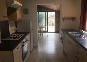 Thumbnail Property to rent in Diana Street, Roath, Cardiff