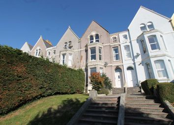 Thumbnail 2 bed flat for sale in Connaught Avenue, Plymouth