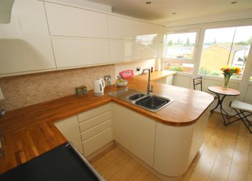 Thumbnail 2 bed flat for sale in Sam Gault Close, Binley, Coventry