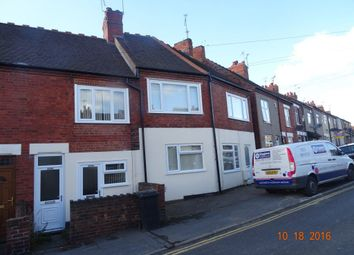 Thumbnail 3 bed flat to rent in Bucks Hill, Nuneaton