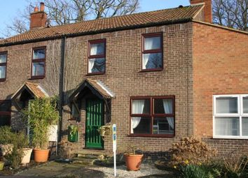 Thumbnail 3 bedroom terraced house for sale in Weasenham, King's Lynn, Norfolk