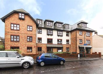 Thumbnail 1 bedroom flat for sale in Westleigh Court, Wanstead, London