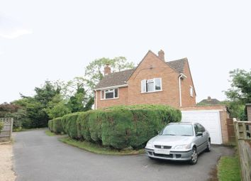 Thumbnail 3 bed detached house for sale in Yarnton Road, Kidlington