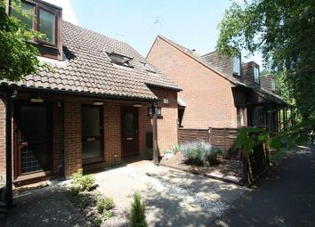 Thumbnail 1 bed flat for sale in Hedge Lea, Wooburn Green, High Wycombe