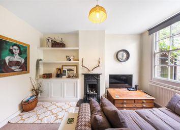 Thumbnail 2 bed maisonette to rent in Sheepcote Lane, London