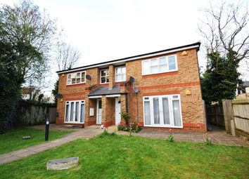 Thumbnail 2 bedroom property to rent in Stamford Court, Rickmansworth Road, Pinner
