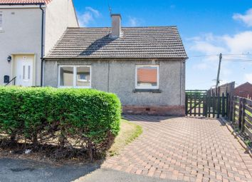Thumbnail 1 bed terraced bungalow for sale in Easterton Avenue, Busby, Glasgow