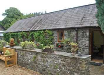 Thumbnail 1 bed property to rent in Llangadog