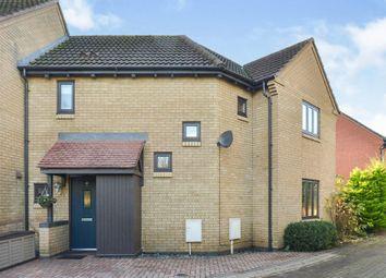 Eskdale Way, Broughton, Milton Keynes MK10. 3 bed end terrace house for sale