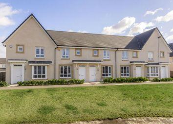 Thumbnail 2 bedroom terraced house for sale in 19 Fireclay Walk, Edinburgh