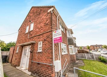 Thumbnail 1 bed flat for sale in Nicholson Way, Hartlepool