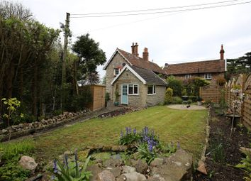 Thumbnail 1 bed end terrace house for sale in Inn Cottages, Kings Weston Road, Kingsweston, Bristol