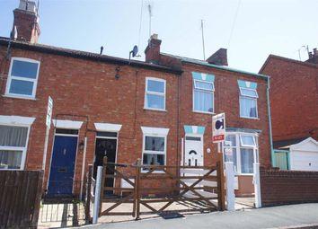 Thumbnail 2 bedroom terraced house for sale in Thompson Street, New Bradwell, Milton Keynes