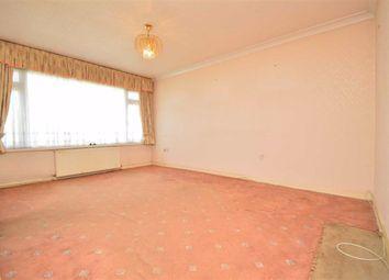 Margaret Way, Redbridge, Essex IG4. 2 bed maisonette