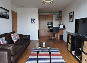 Thumbnail 1 bed flat to rent in Strathnairn Street, London