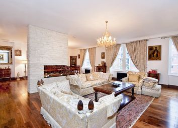 Thumbnail 4 bed flat to rent in Park Road, Regents Park, St. John's Wood, Westminster