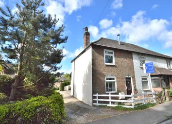 Thumbnail 2 bedroom terraced house for sale in Whichers Gate Road, Rowlands Castle