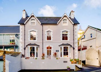 Thumbnail 4 bed town house for sale in Vicarage Hill, Dartmouth