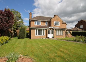 Thumbnail 4 bed property for sale in Mill Hill Lane, Northallerton