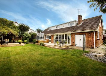 Thumbnail 4 bedroom detached house for sale in Straight Road, Old Windsor, Windsor