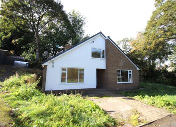 Thumbnail 4 bed detached house for sale in Rastrick Common, Rastrick, Brighouse