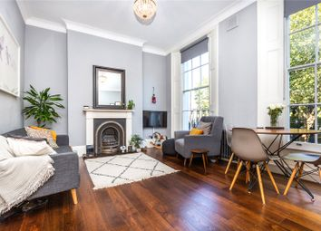 Thumbnail 1 bed flat to rent in Percy Circus, Bloomsbury