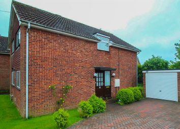 Thumbnail 3 bedroom property for sale in Spinney Lane, Alconbury, Huntingdon