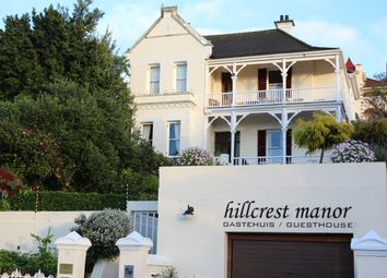 Thumbnail Hotel/guest house for sale in Brownlow Road, Tamboerskloof, Cape Town, Western Cape, South Africa