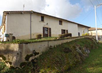 Thumbnail 2 bed detached house for sale in Poitou-Charentes, Charente, Ansac Sur Vienne