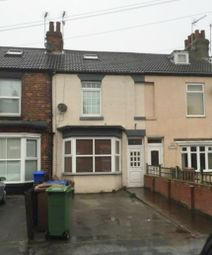 Thumbnail 3 bed terraced house for sale in Eastgate, Hessle, North Humberside