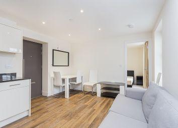 Thumbnail 1 bed flat to rent in Ashlar Court, 21 Ravenscourt Gardens