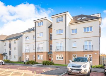 Thumbnail 1 bed flat for sale in St. John Street, Stirling