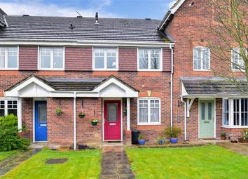 Thumbnail 3 bed terraced house for sale in Station Road, Lingfield, Surrey