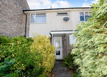Thumbnail 3 bed terraced house for sale in St. Lawrence Crescent, Shaftesbury