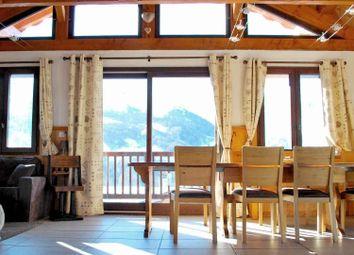 Saint Martin De Belleville, Savoie, France. 7 bed chalet