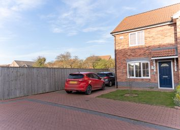 2 bed semi-detached house for sale in Ennerdale Lane, Scunthorpe DN16