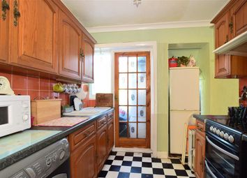 Thumbnail 3 bed end terrace house for sale in Widdicombe Way, Brighton, East Sussex