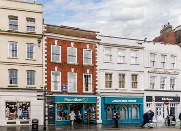 Thumbnail 2 bed flat for sale in Flat, 53 - 54 Broad Street, Worcester